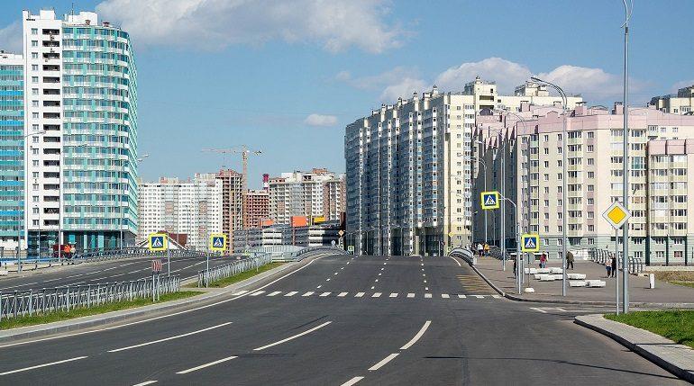 Вокруг ЖК «Ленинский парк» запустят транспорт