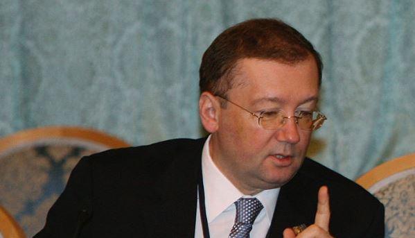 В Кремле объяснили отставку посла в Великобритании