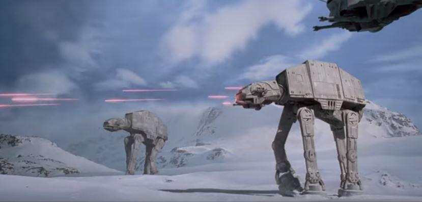 Появился новый тизер 9 эпизода фантастической саги «Звёздные войны»