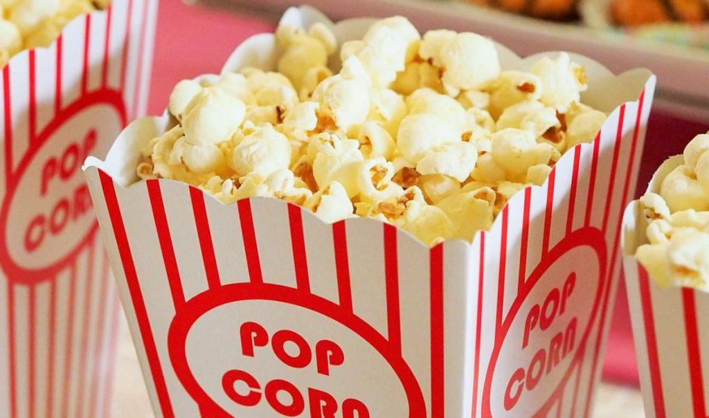Китай стал самым прибыльным кинорынком в мире