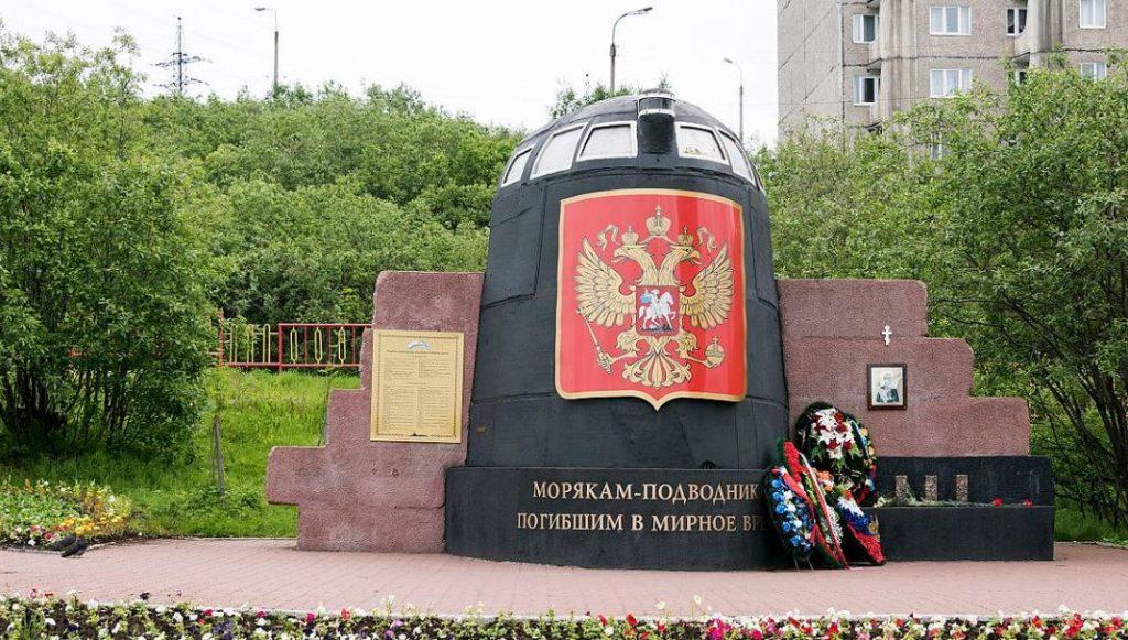 Как трагедию на подлодке «Курск» через 20 лет вспомнят в Петербурге