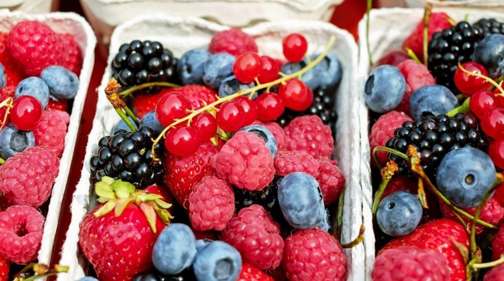 Итальянские диетологи назвали продукты молодости