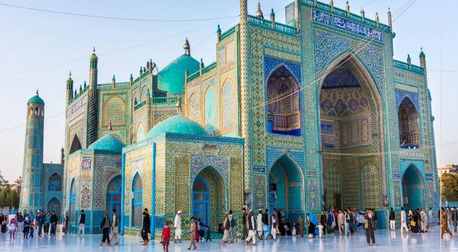В Петербурге отпразднуют 100-летие независимости Афганистана