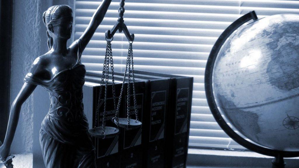 Петербуржцам расскажут о проекте по оказанию бесплатной юридической помощи