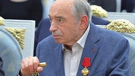 Собчак и Гудков «похоронили» Гафта: журналистка впала в истерику