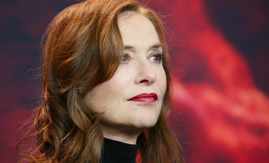 Изабель Юппер приедет в Петербург с моноспектаклем «Любовник»