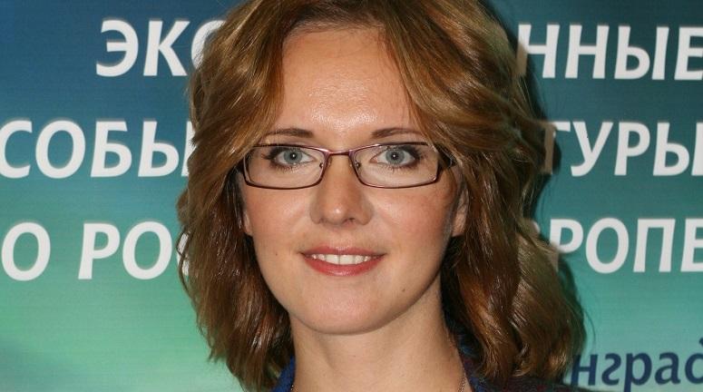 Анна Лупинова: атаковать сейчас визовый центр Финляндии бессмысленно