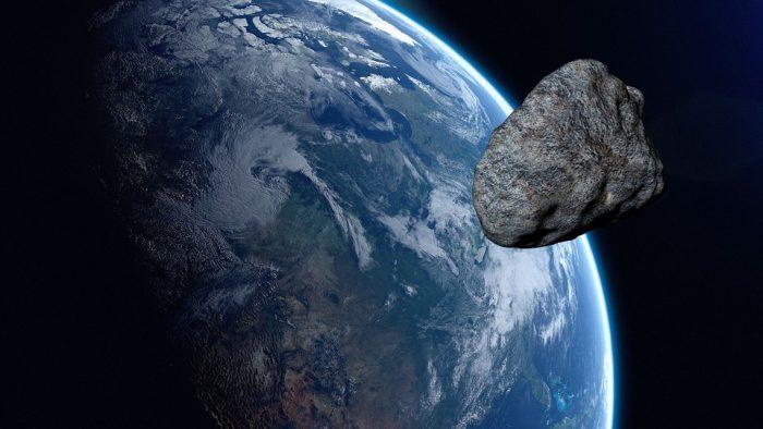 Накануне выборов в США к Земле подлетит астероид
