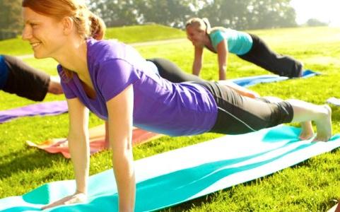 С 6 июля в Ленобласти сняли ряд ограничений для фитнеса