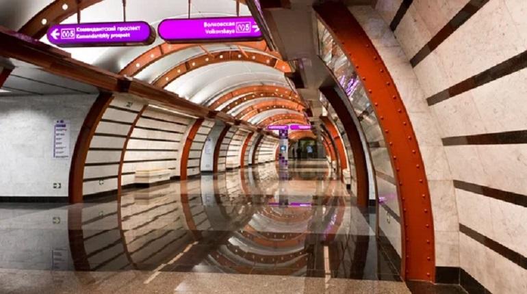 КРТИ выбрал подрядчика для предпроекта продолжения фиолетовой ветки метро