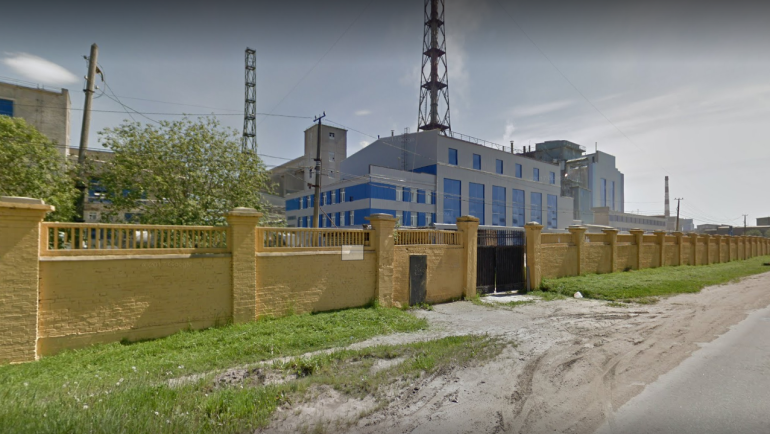 В Волхове обрушилось здание: под завалами два человека