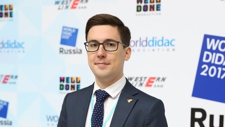 Илья Демаков: современные дети ходят в школу не за фактами и не за знаниями