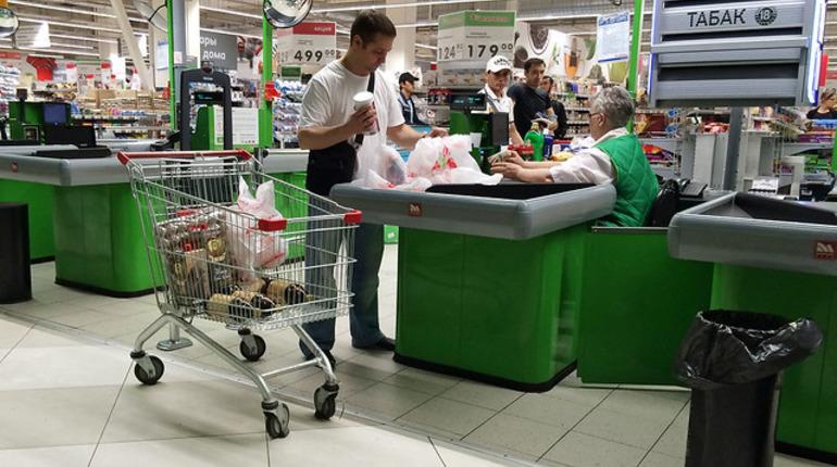 Гастарбайтеры зарабатывают больше россиян