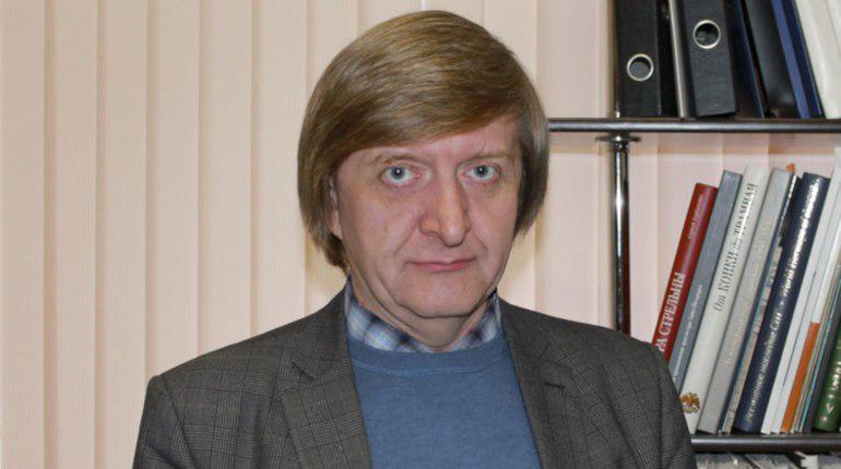 Александр Кононов: СКК нельзя просто взять и снести