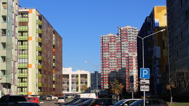 Хуснуллин не приехал в Кудрово во время визита в Петербург и Ленобласть