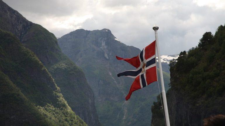 Третья волна коронавируса накрыла Норвегию