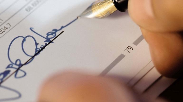 Работника санатория «Солнечное» привлекли в ответственности за ошибку в документах