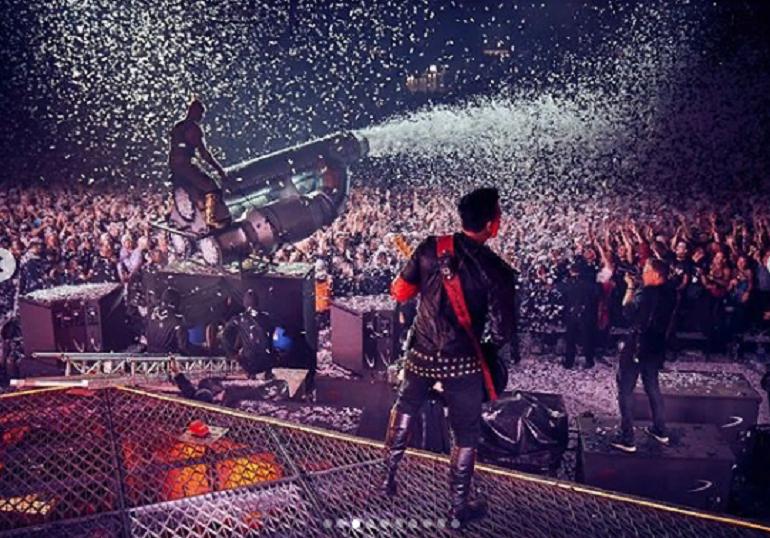 «Не раньше ноября»: концертыне вернутся в Петербург, и вот почему