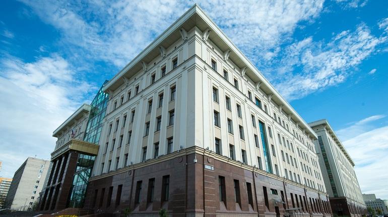 В Петербурге дело об убийстве женщины при ее детях ушло в суд
