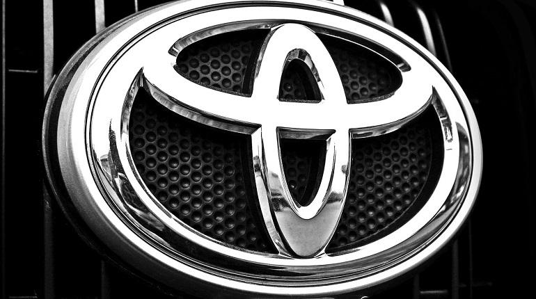 Toyota отзывает в России более 82 тыс. автомобилей