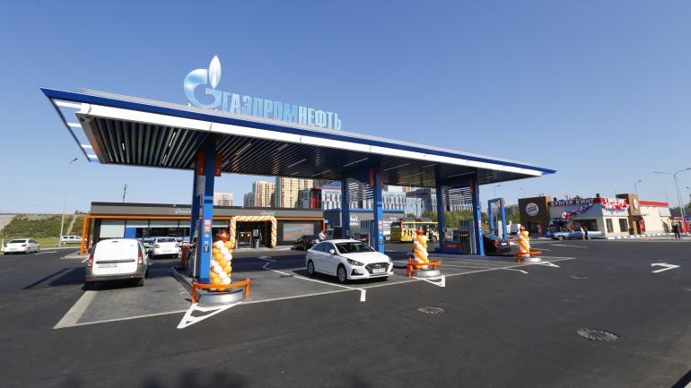 В Союзе архитекторов оценили планы «Газпром нефти» застроить Охтинский мыс