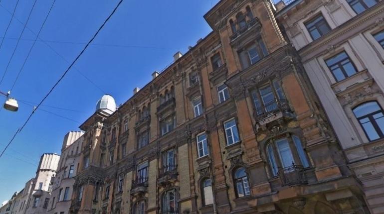 Дом купца Захарова в Большом Казачьем переулке стал региональным памятником
