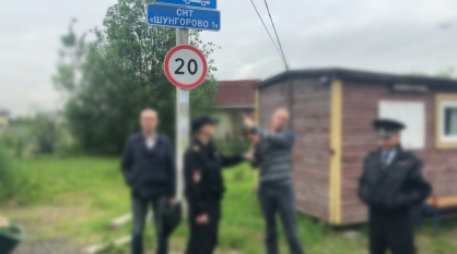 Дело о жестоком убийстве на даче в «Шунгорово-1» ушло в суд