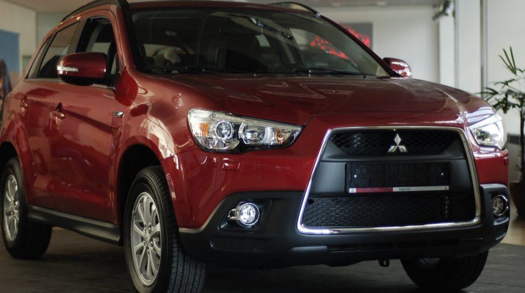 Несовершеннолетнего на Mitsubishi с погоней задержали на улице Ткачей