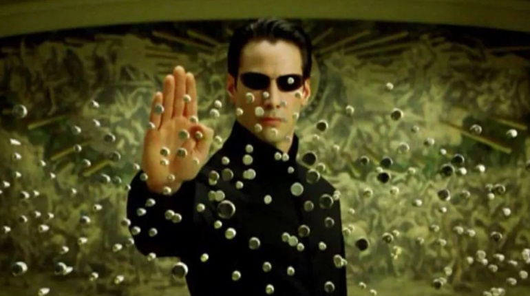 «Матрицу» планируют превратить в сериал