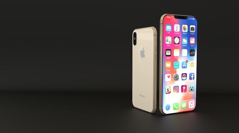 Новые iPhone будут оснащены китайскими OLED-дисплеями