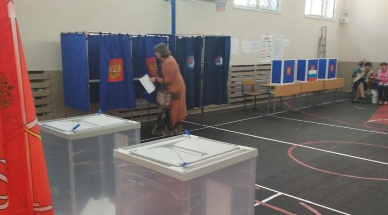 Александр Брод: данные о подвозе избирателей на участок 105 проверили
