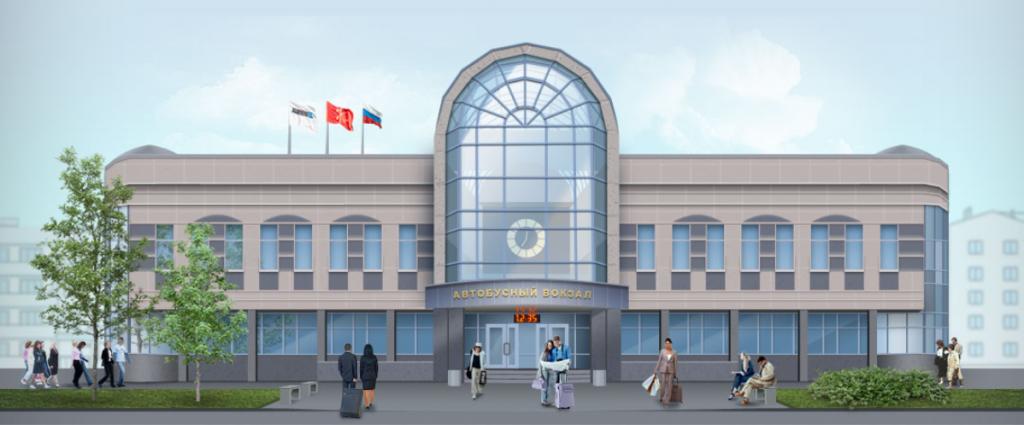 Модернизация петербургских вокзалов застряла на бумаге