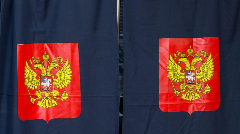 В Петербурге избирательные участки открыли в двух СИЗО