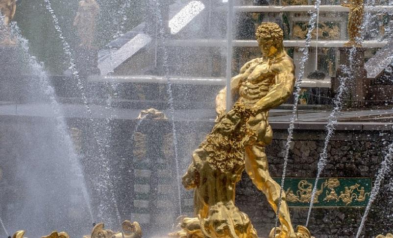 Закрытие сезона фонтанов и велосипедизация: события 20 сентября