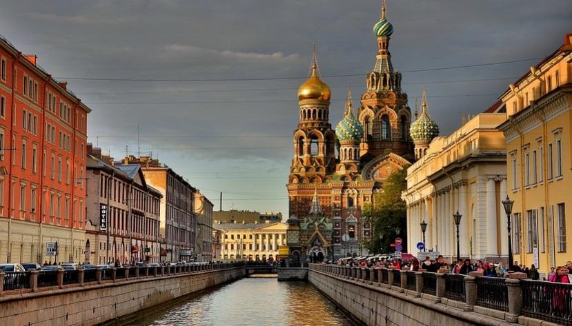 Петербург претендует на звание «Лучшего города для ведения гостиничного бизнеса»