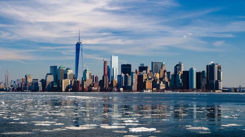 В Нью-Йорке ввели электронные сертификаты вакцинации от COVID-19