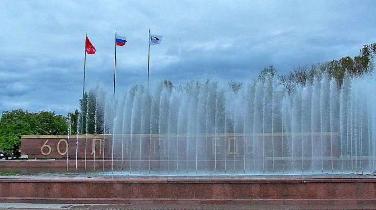 Стали известны парки Петербурга, которые ждет благоустройство