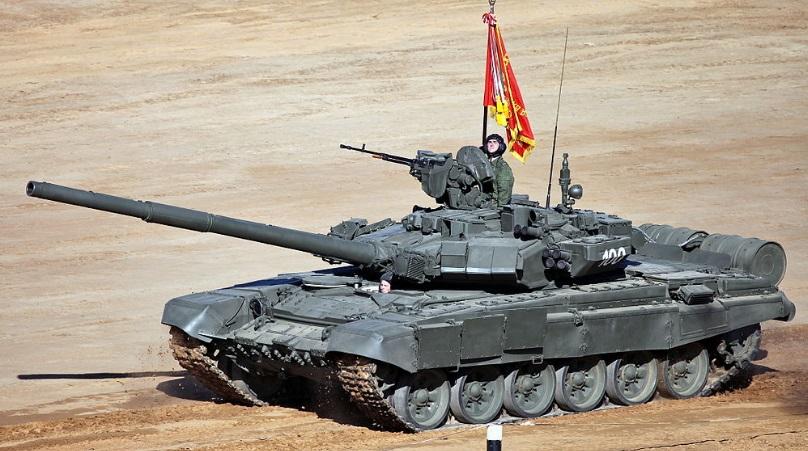 В Белоруссии воинские части переведут в высшую степень готовности