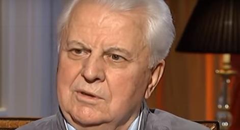 Кравчук рассказал, что Лукашенко запросил у Путина военную помощь
