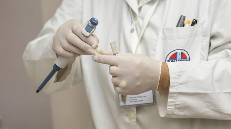 Еще шесть зараженных: ситуация с коронавирусом в Петербурге на утро 25 марта