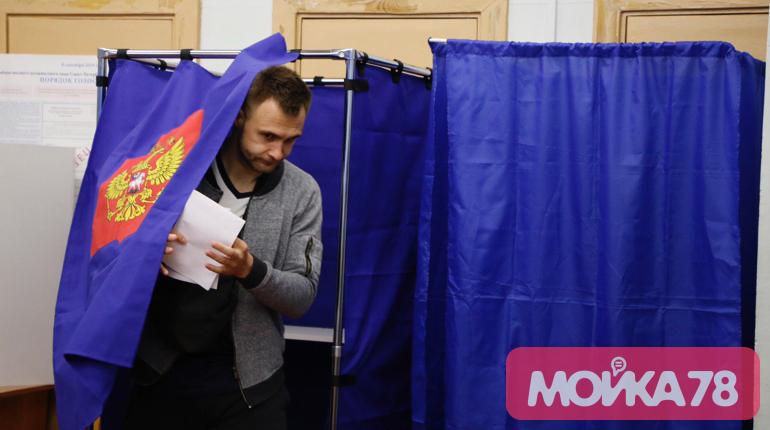 В Ленобласти не стали из-за губернаторских выборов отменять занятия в школах