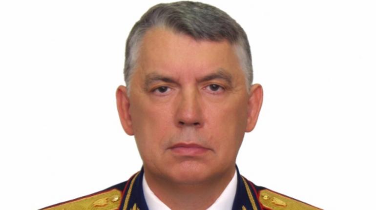 Руководство одного из подразделений СК в Петербурге отправлено в отставку