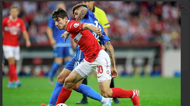 «Зенит» и «Спартак» не сыграют товарищеский матч в ОАЭ