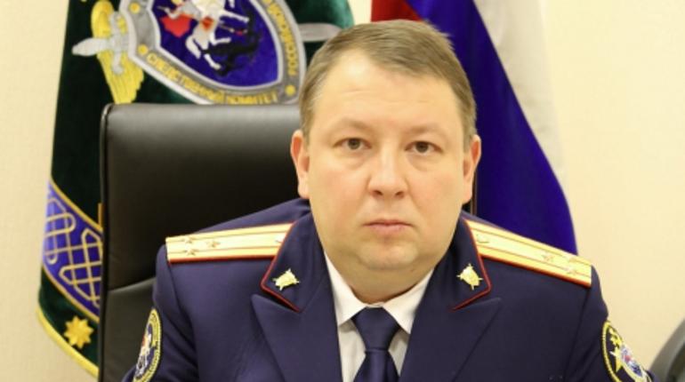 Назначен новый и.о. руководителя Северо-Западного СУ на транспорте СК