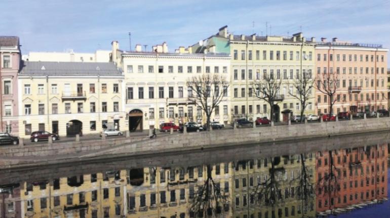 Петербург-концерт представит спектакль по пьесе Альберта Герни «Сильвия»