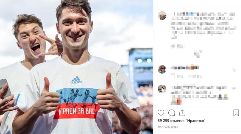 «Зенит» опроверг слухи о приобретении братьев Миранчуков