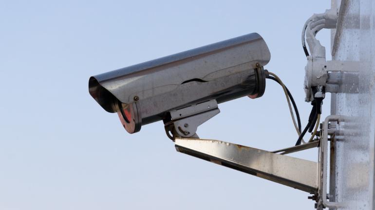 «Ростелеком» установит в Петербурге две тысячи камер наблюдения