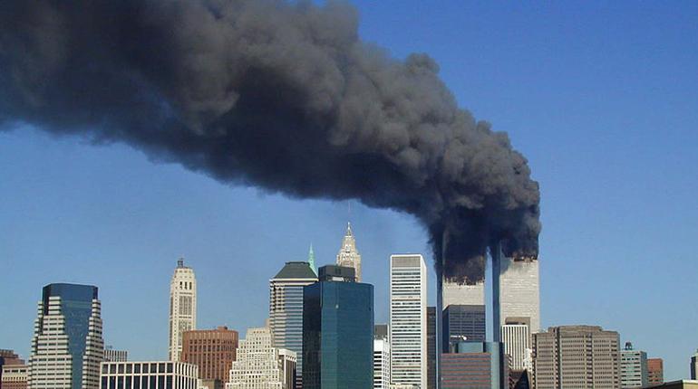11 сентября со дня теракта в Нью-Йорке исполнится 19 лет