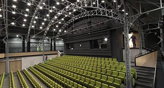 Фестиваль «Мастерская Спивака» откроется спектаклем «Крики из Одессы»