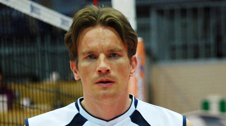 Волейбольный «Зенит» назвал имя нового главного тренера